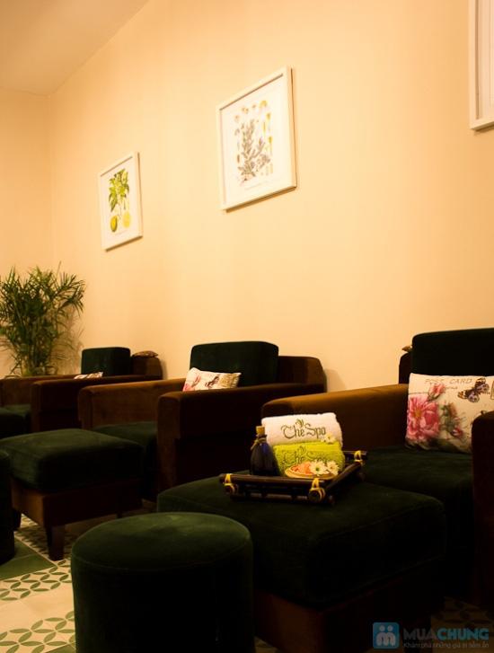 Chọn 01 trong 02 dịch vụ massage body chuyên sâu hoặc massage body trị liệu tại Thé Spa - Chỉ 240.000đ - 10