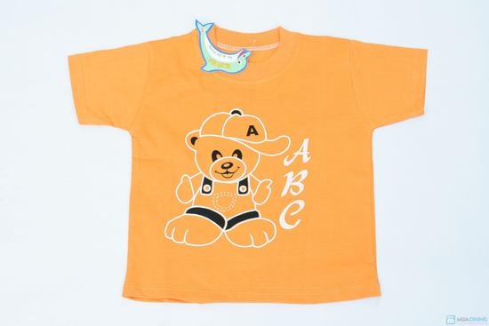 Combo 2 áo phông cho bé trai - 6