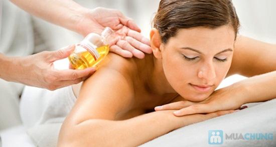 Chọn 01 trong 02 dịch vụ massage body chuyên sâu hoặc massage body trị liệu tại Thé Spa - Chỉ 240.000đ - 2