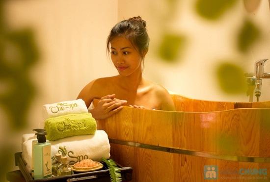 Chọn 01 trong 02 dịch vụ massage body chuyên sâu hoặc massage body trị liệu tại Thé Spa - Chỉ 240.000đ - 6