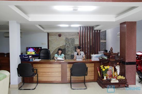 Dịch vụ tẩy trắng răng tại Nha Khoa Đông Kinh - 2