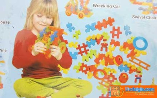 Bộ đồ chơi ghép hình cho bé - Chỉ 105.000đ - 15
