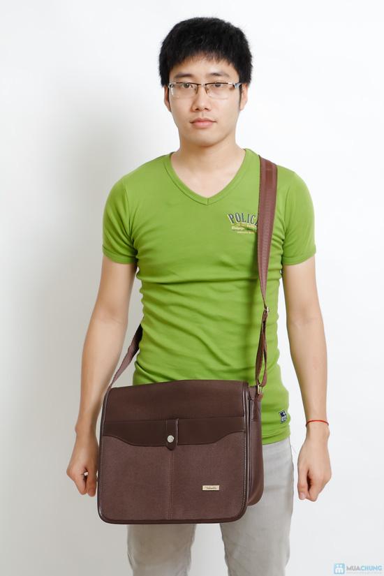 Túi đeo chéo phong cách cho chàng - 2