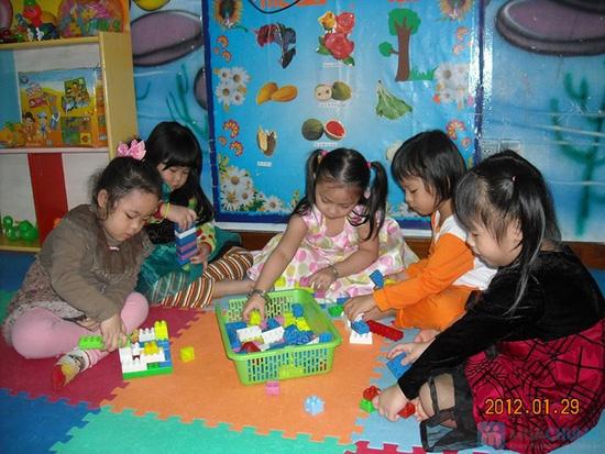 Bộ đồ chơi ghép hình cho bé - Chỉ 105.000đ - 2