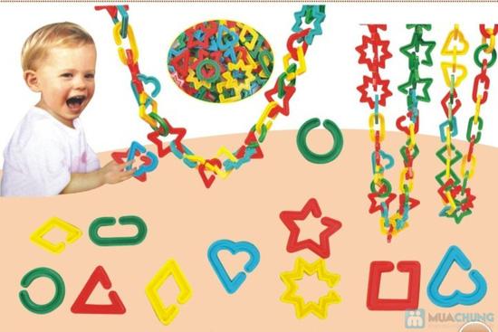 Bộ đồ chơi ghép hình cho bé - Chỉ 105.000đ - 14