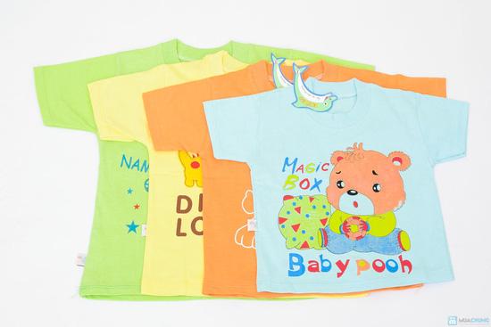 Combo 2 áo phông cho bé trai - 13