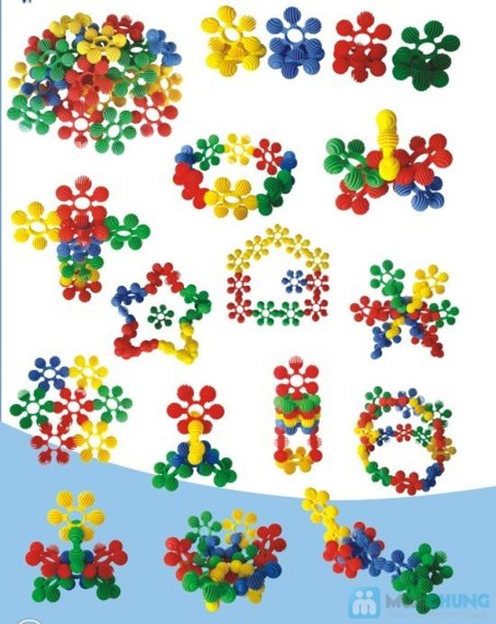 Bộ đồ chơi ghép hình cho bé - Chỉ 105.000đ - 13