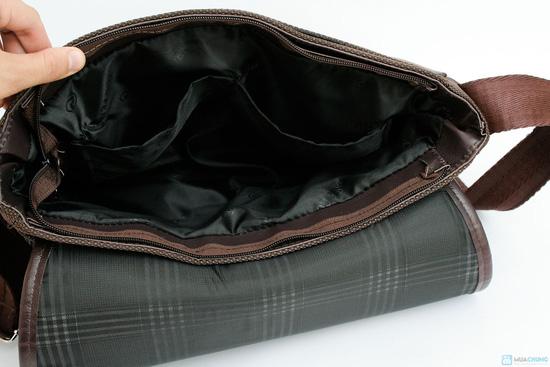 Túi đeo chéo phong cách cho chàng - 6