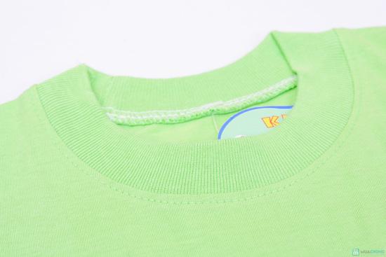 Combo 2 áo phông cho bé trai - 12