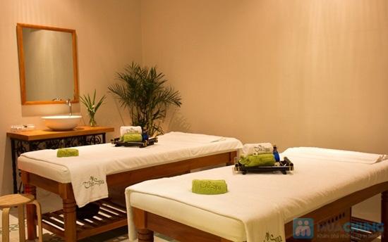 Chọn 01 trong 02 dịch vụ massage body chuyên sâu hoặc massage body trị liệu tại Thé Spa - Chỉ 240.000đ - 3