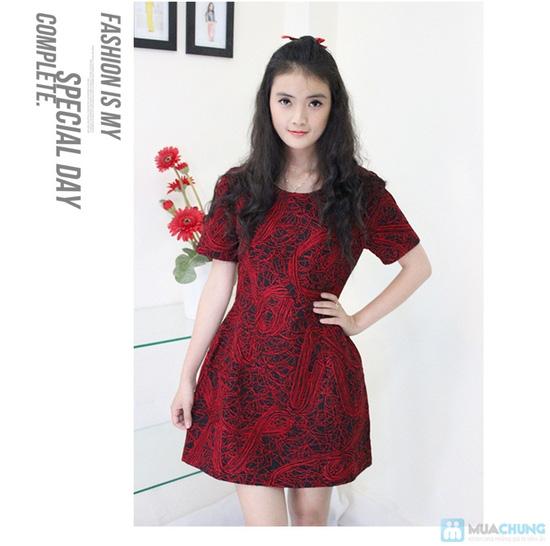 Phiếu mua các mặt hàng thời trang tại Fashion Korea - Chỉ 150.000đ được phiếu trị giá 300.000đ - 4