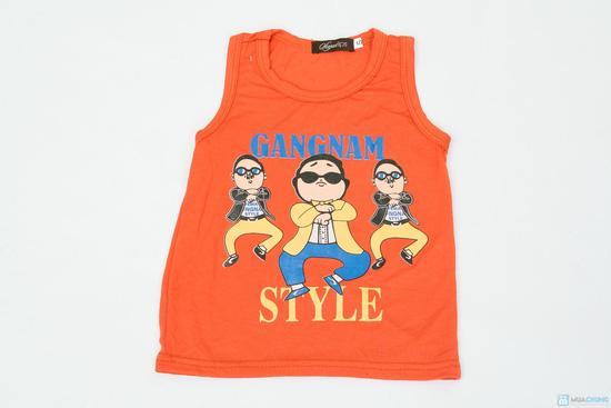 Combo 2 Bộ quần áo cho bé trai - 10