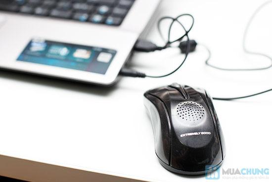 Chuột loa máy tính - 5