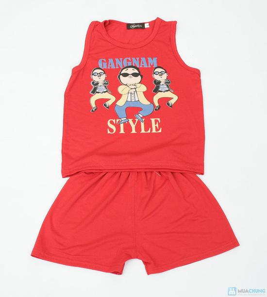 Combo 2 Bộ quần áo cho bé trai - 2