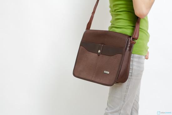 Túi đeo chéo phong cách cho chàng - 3