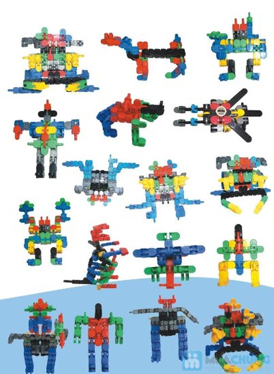 Bộ đồ chơi ghép hình cho bé - Chỉ 105.000đ - 1