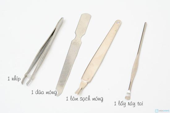 Bộ dụng cụ cắt móng 8 món - 2