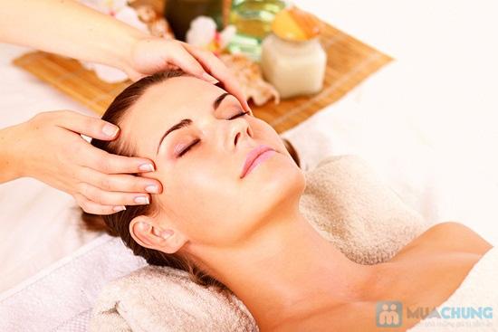 Thanh lọc da mặt + Massage body tại Oshiaree Spa Hoàng Phương - Chỉ 80.000đ - 2