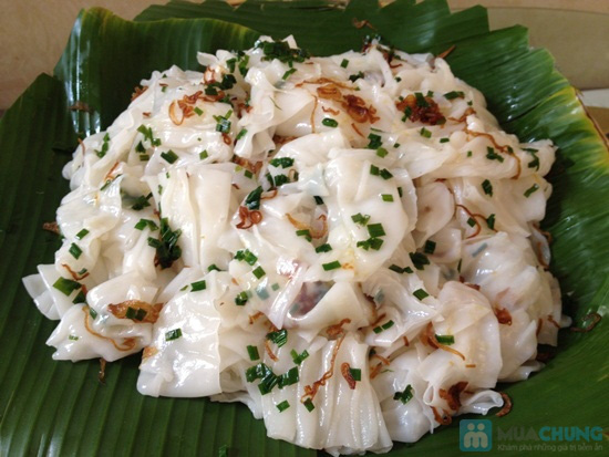 Buffet trưa (hơn 70 món) Á - Âu - Việt tại Nhà hàng Panorama (Khách sạn 3 sao New Epoch) - Chỉ 139.000đ - 3