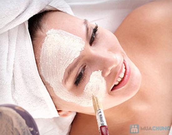 Thanh lọc da mặt + Massage body tại Oshiaree Spa Hoàng Phương - Chỉ 80.000đ - 4