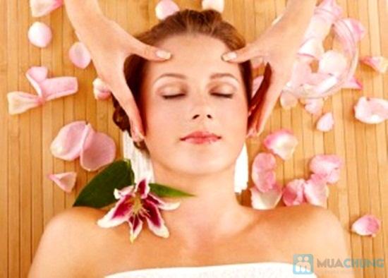 Xông hơi + Massage body bằng tinh dầu thiên nhiên tại KAY Spa - Chỉ với 85.000đ - 2