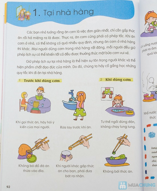 Bộ 3 cuốn Rèn luyện kỹ năng sống dành cho học sinh (Kỹ năng vận động + Kỹ năng sống + Kỹ năng giao tiếp) - 18