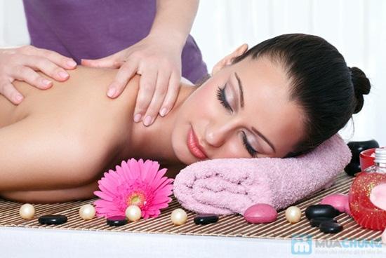 Thanh lọc da mặt + Massage body tại Oshiaree Spa Hoàng Phương - Chỉ 80.000đ - 3