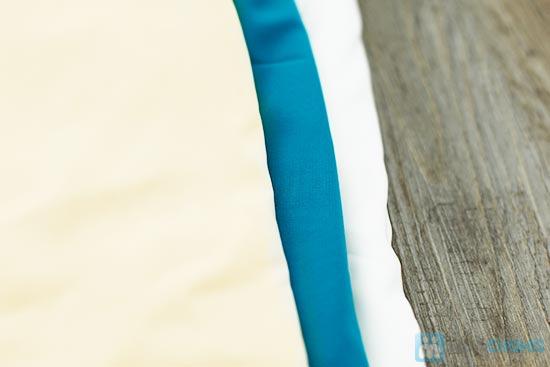 Bộ áo khoác kiểu + áo thun+ dây nịt - Chỉ 115.000đ/01 bộ - 8