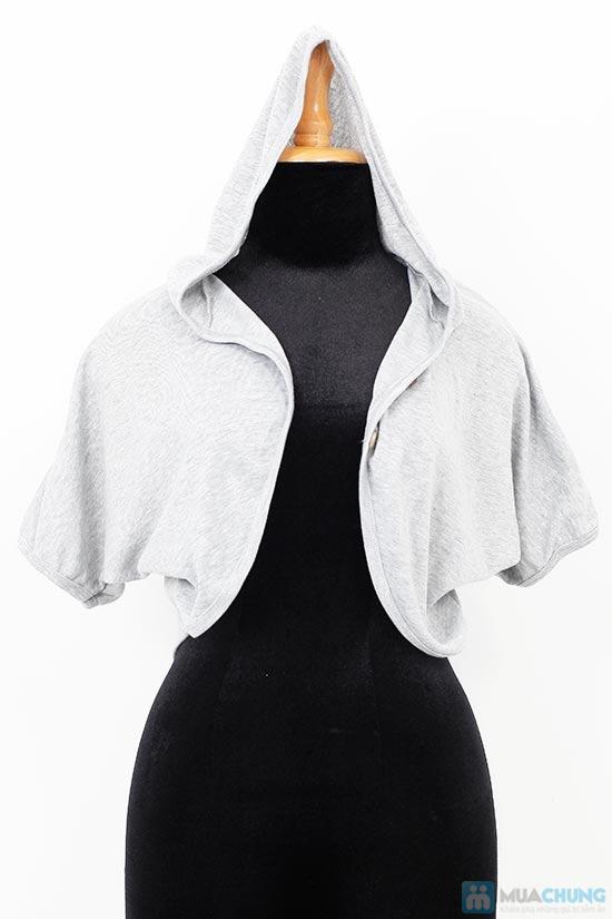 Áo khoác hình con vịt - Cho bạn gái dễ thương và sành điệu - Chỉ 85.000đ/01 chiếc - 4