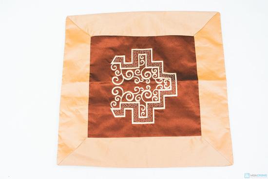 Gối tựa sofa vải Tafta - 9