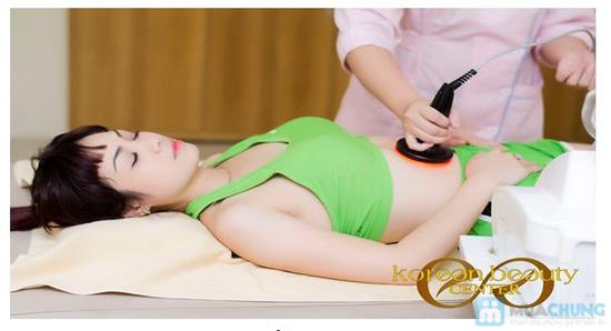 Giảm béo bằng công nghệ triệt tiêu mỡ Lipoderm của Hàn Quốc tại Korean Beauty Center - Chỉ với 289.000đ/01 buổi - 4