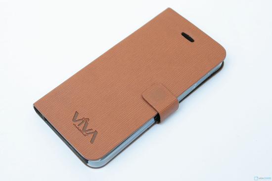 Bao da Viva cho iPhone 5 - 7