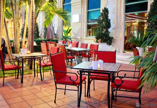 Tiệc nướng buffet tối thứ 6 hàng tuần tại Khách sạn Habour View - chỉ 60.000đ - 8