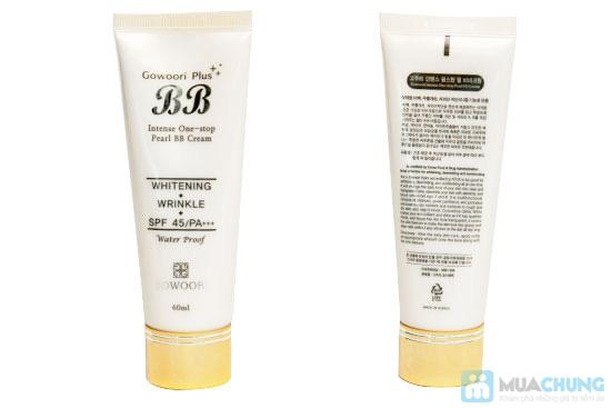 Kem nền BB Cream Ra & Gowoori (60ml) - Chỉ 145.000đ - 2