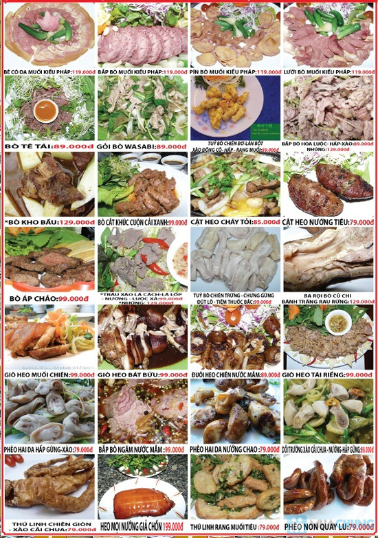 Set lẩu cá hô/cá bò hấp dẫn dành cho 02 người tại Nhà hàng Hàng Dương - Chỉ 75.000đ - 1