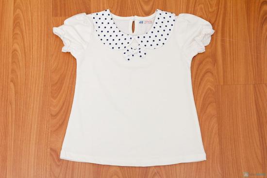 Combo 2 áo phông cho bé gái - 4
