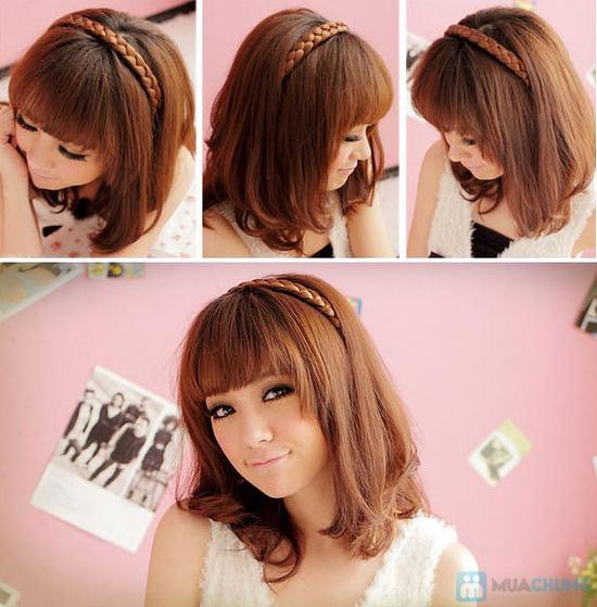 Sấy tóc 2 chiều Caige - 5