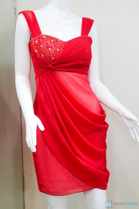 Phiếu mua đầm thời trang tại Thời Trang Hải Nam - Chỉ 80.000đ được phiếu 300.000đ - 1