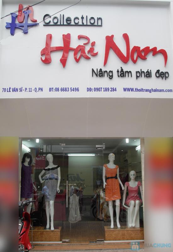 Phiếu mua đầm thời trang tại Thời Trang Hải Nam - Chỉ 80.000đ được phiếu 300.000đ - 15