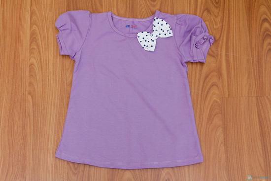 Combo 2 áo phông cho bé gái - 2