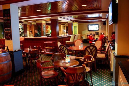 Tiệc nướng buffet tối thứ 6 hàng tuần tại Khách sạn Habour View - chỉ 60.000đ - 12