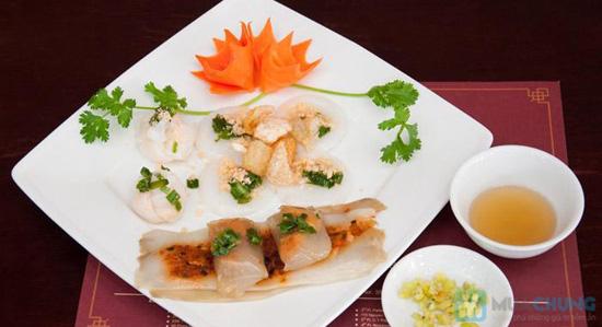 Thưởng thức các món Huế truyền thống giữa lòng Sài Gòn tại nhà hàng Bún Bò Huế 3A3 - Chỉ với 57.000đ được phiếu 100.000đ - 5