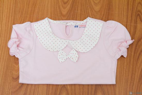 Combo 2 áo phông cho bé gái - 5