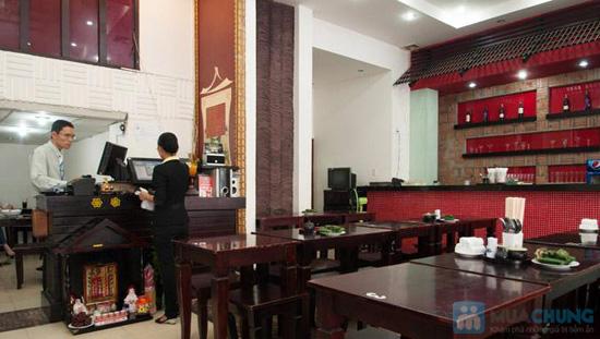 Thưởng thức các món Huế truyền thống giữa lòng Sài Gòn tại nhà hàng Bún Bò Huế 3A3 - Chỉ với 57.000đ được phiếu 100.000đ - 2