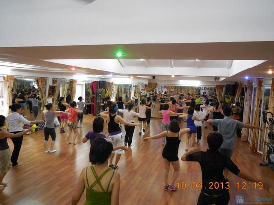 Khóa học khiêu vũ (08 buổi) tại Câu lạc bộ Khiêu vũ - Chỉ với 200.000đ - 7
