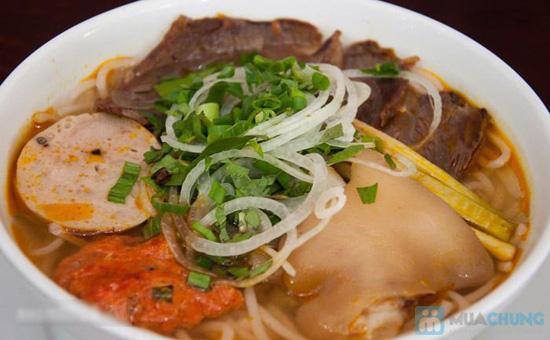 Thưởng thức các món Huế truyền thống giữa lòng Sài Gòn tại nhà hàng Bún Bò Huế 3A3 - Chỉ với 57.000đ được phiếu 100.000đ - 4