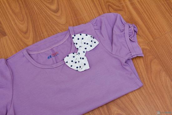 Combo 2 áo phông cho bé gái - 3