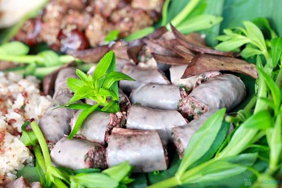 Set ăn Lợn Mán đặc biệt tại Nhà hàng Rừng Trong Phố - Chỉ 397.000đ - 11