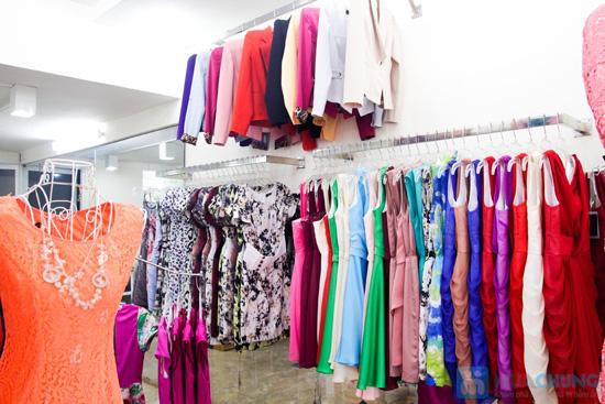 Phiếu mua đầm thời trang tại Thời Trang Hải Nam - Chỉ 80.000đ được phiếu 300.000đ - 10