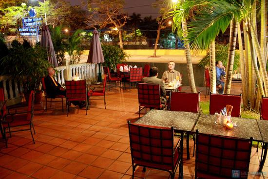 Tiệc nướng buffet tối thứ 6 hàng tuần tại Khách sạn Habour View - chỉ 60.000đ - 6